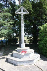 Suffolk war memorial